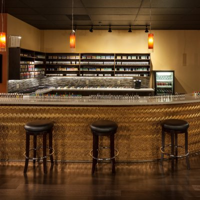 AltSmoke, Bar