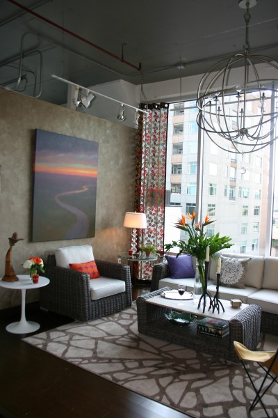 Take a Look at Our Cincinnati Design Star Room!