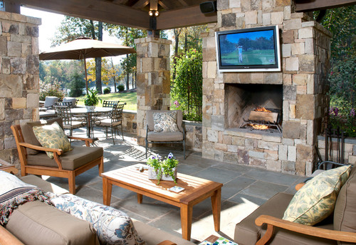 Top 5 Patio Trends for Your Summer