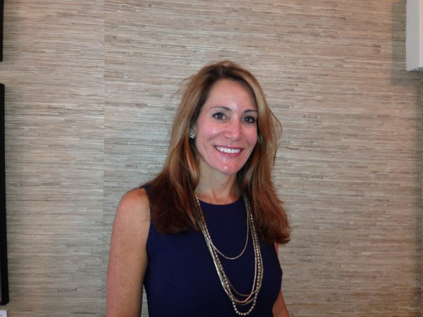Hope Mendelsohn Joins Amy Schuermann Interiors!