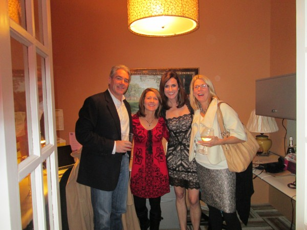 Fall Soiree at Amy Schuermann Interiors!