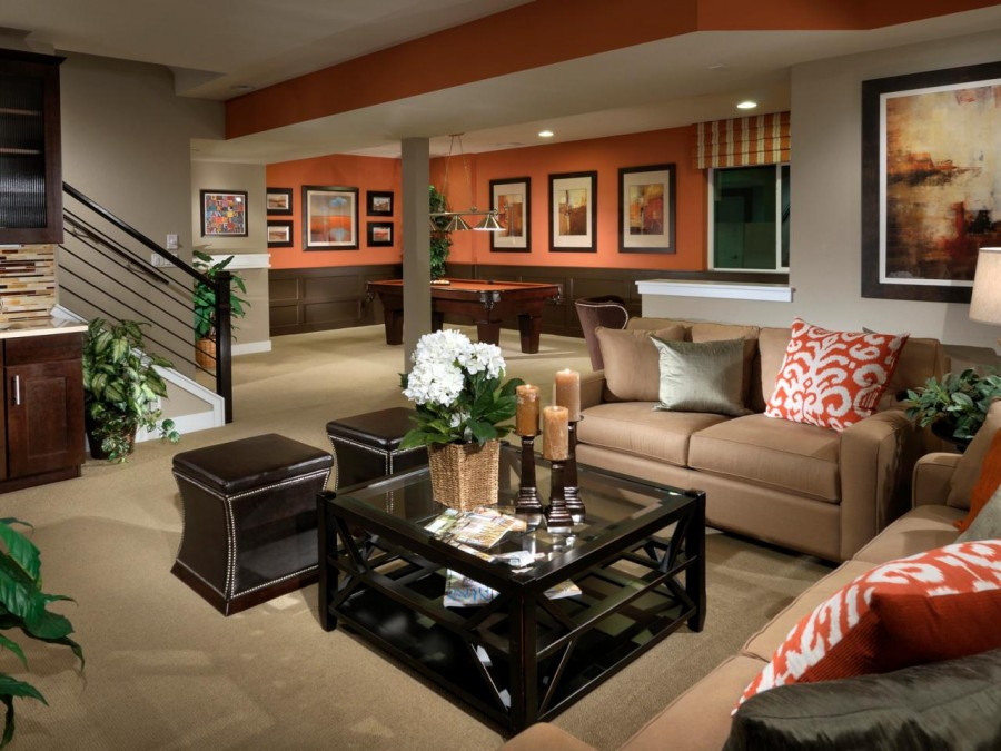 Tips for Creating the Perfect Basement