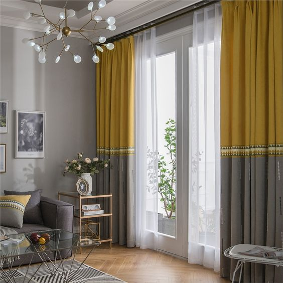 Benefits Of Custom Window Treatments